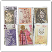 Foreign Stamps