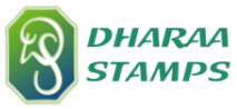 Dharaa Stamps